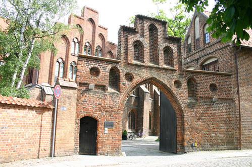 St. Katharinenkloster