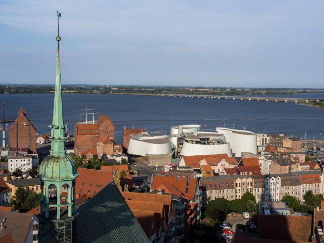 Turmbesteigung St. Marienkirche