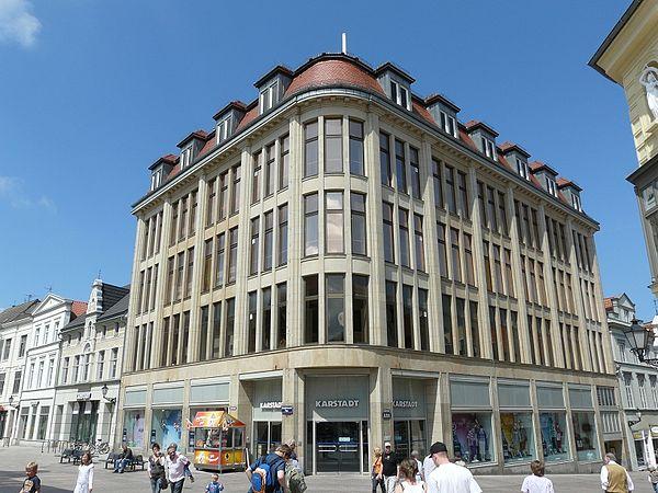 Karstadt Mainz