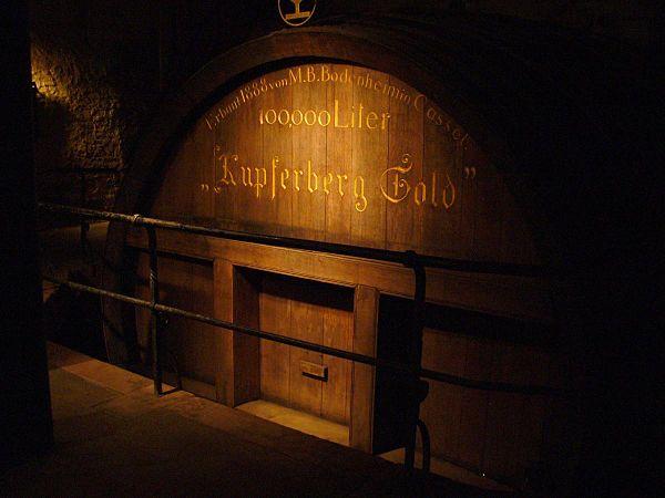 Kupferberg Sektkellerei