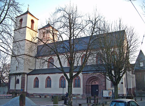 Museum der Stadt Worms