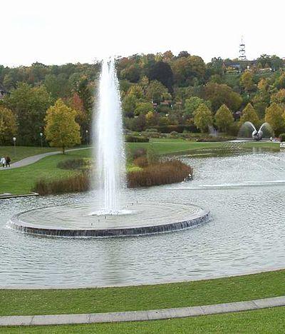 Wartbergpark