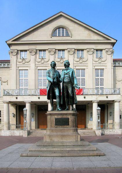 Altstadt Weimar
