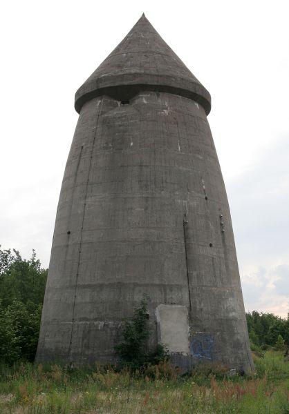 Reiseziel Winkeltürme in Darmstadt