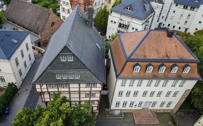 Museum Leibsches Haus