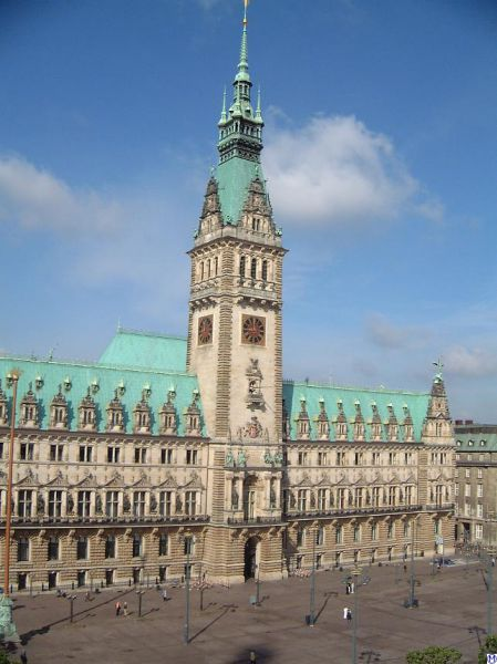 Hamburg-Altstadt