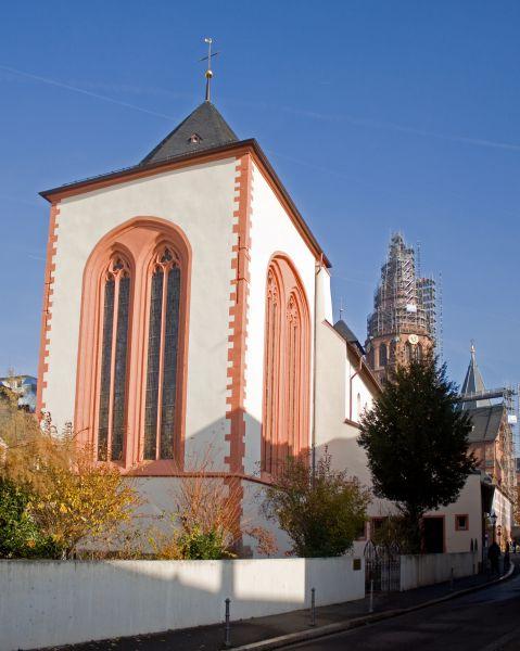 St. Johannis