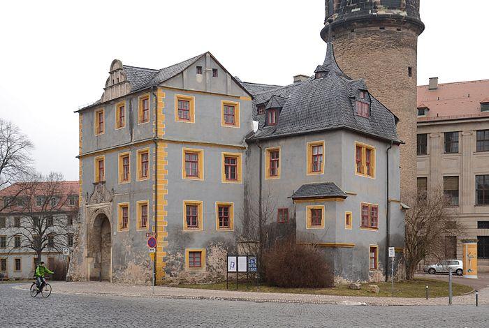 Reiseziel Stadtschloss