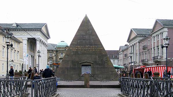 Karlsruher Pyramide