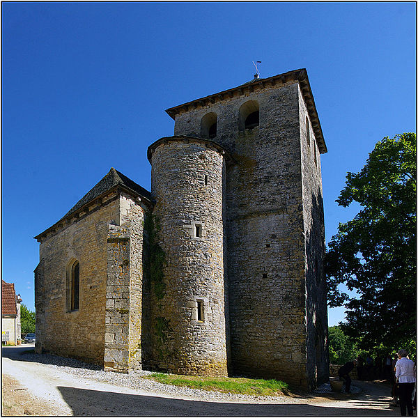 Reiseziel Treppenturm