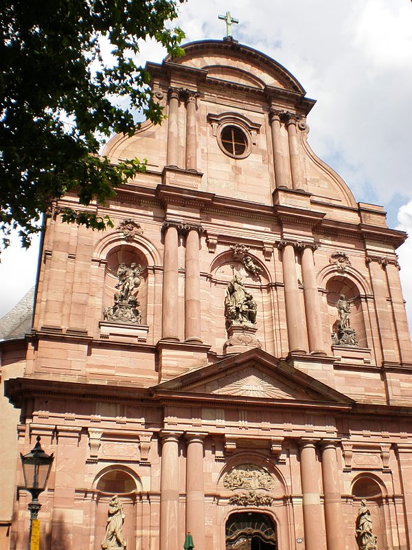 St. Ignazkirche