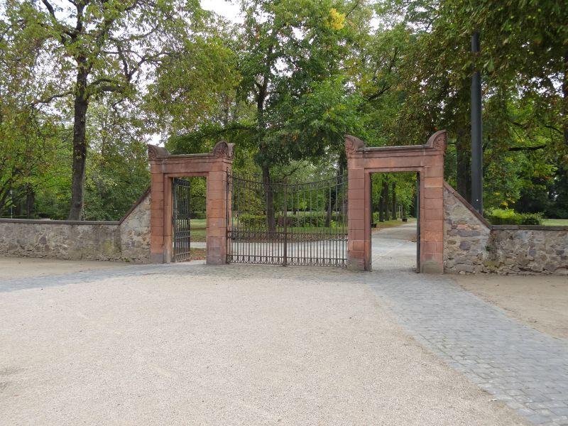 Herrngarten