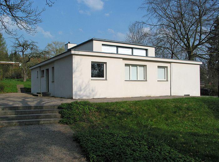 Reiseziel Haus am Horn