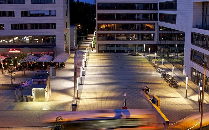 Reiseziel Rathaus