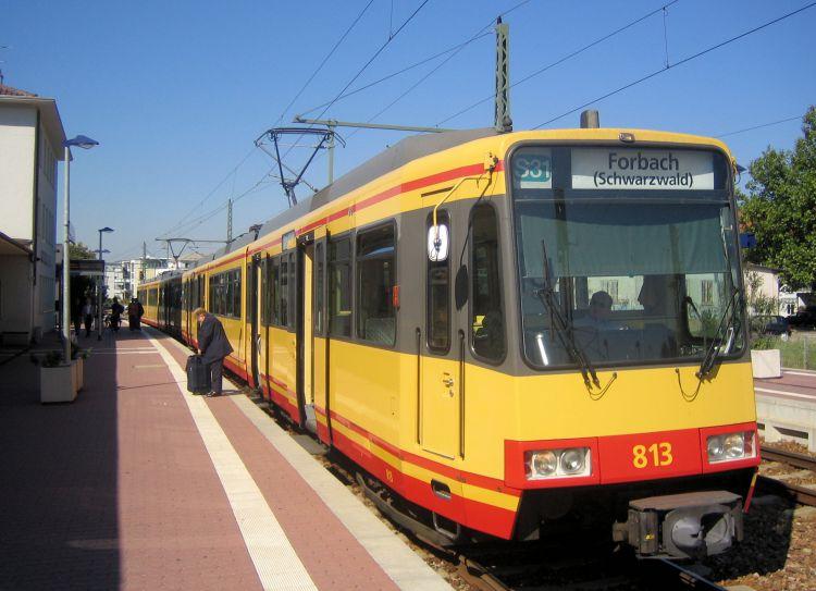 Gaggenau Bahnhof