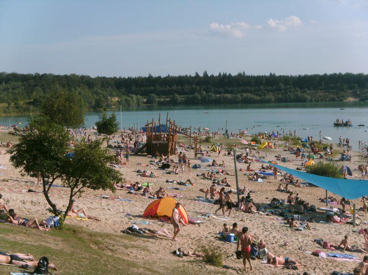 Strand Hessen