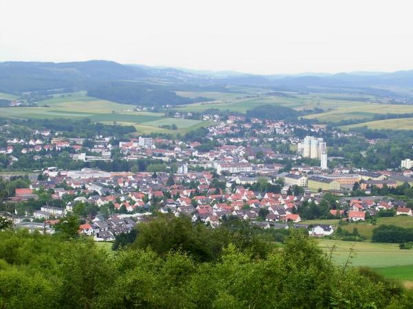 Lebach Deutschland
