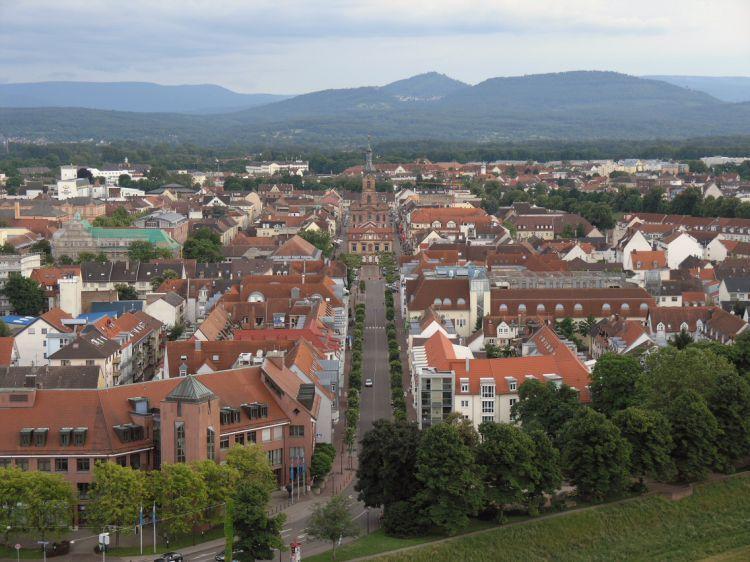 Geschäfte In Rastatt