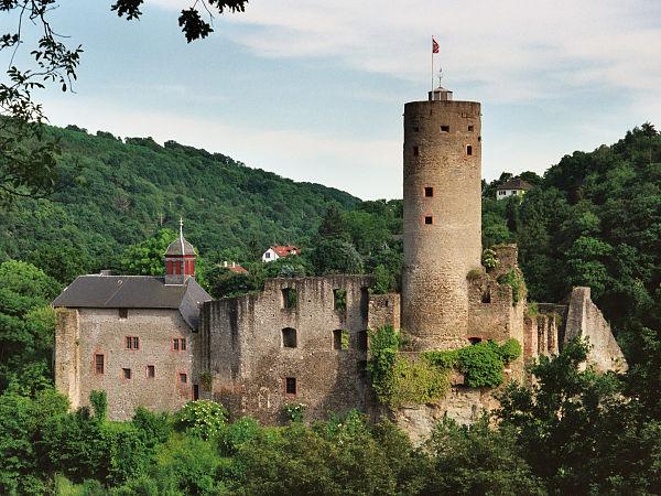 Burg Eppstein