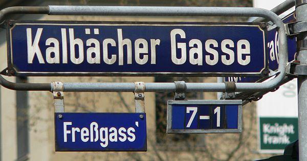 Freßgass