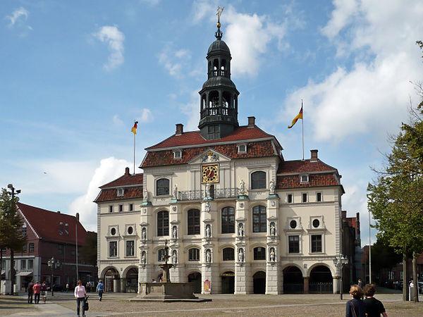 Reiseziel Altes Rathaus