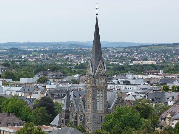 Johanneskirche (ev)
