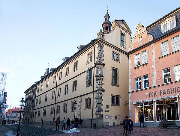 Vonderau Museum