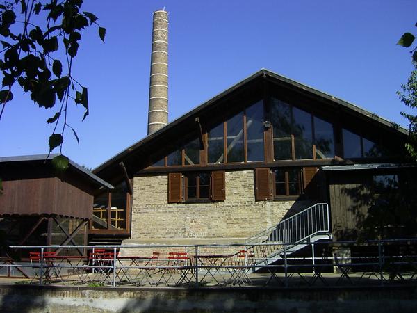 Ziegelmuseum Mainz