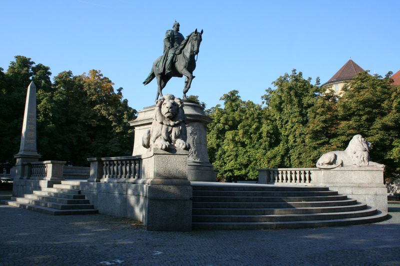 Reiseziel Karlsplatz