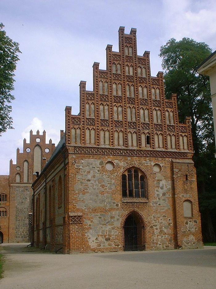 Kloster Heiliggrab