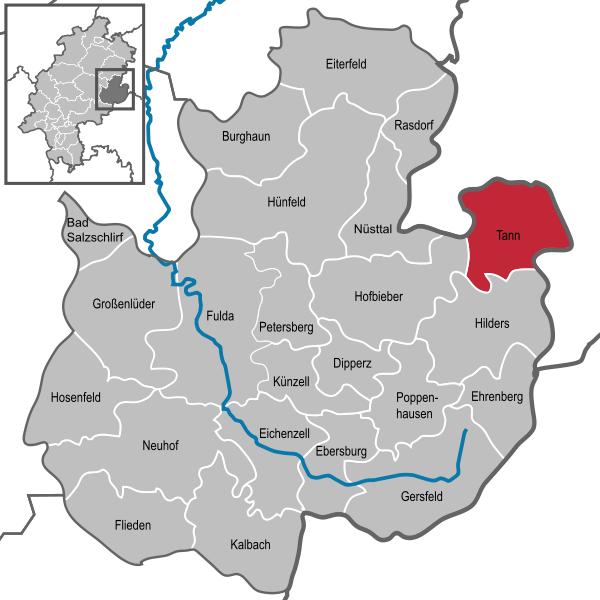Altstadt Tann