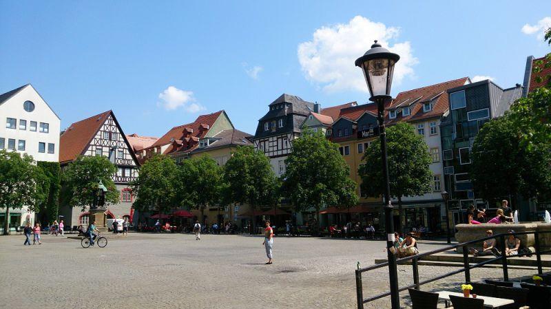 Altstadt Jena
