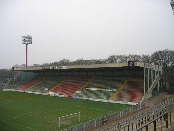 Grotenburg-Stadion