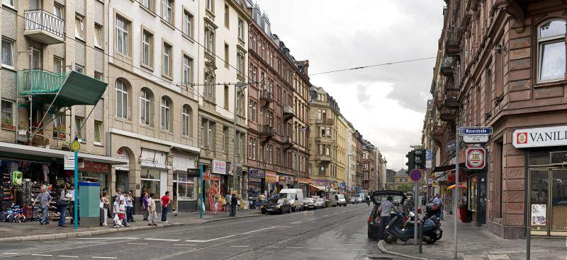 Münchener Straße