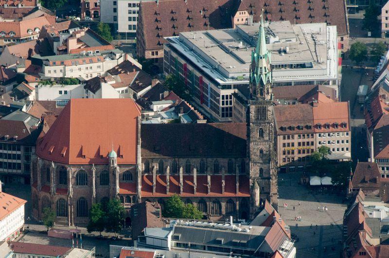 Lorenzer Bezirk