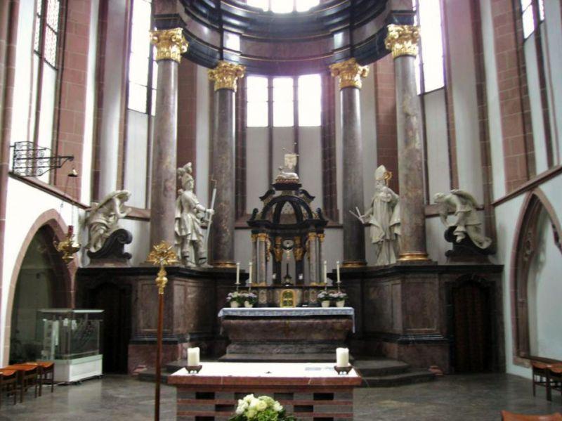 St. Quintin