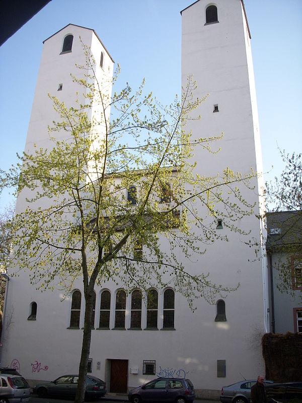 Altmünsterkirche