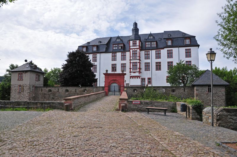 Residenzschloss