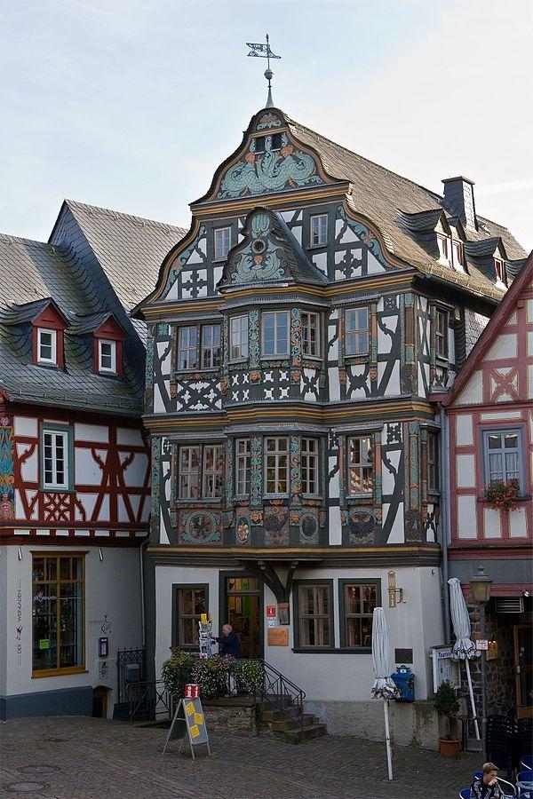 Stadtmuseum im Killingerhaus