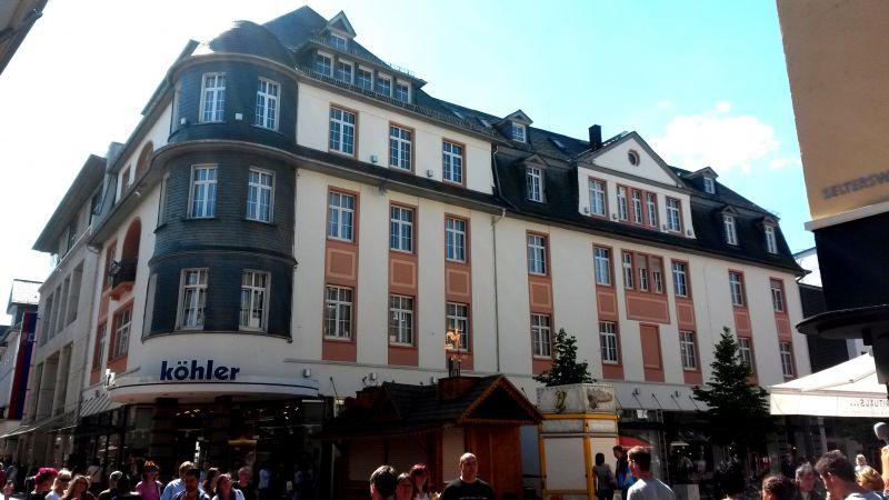 Seltersweg/Innenstadt