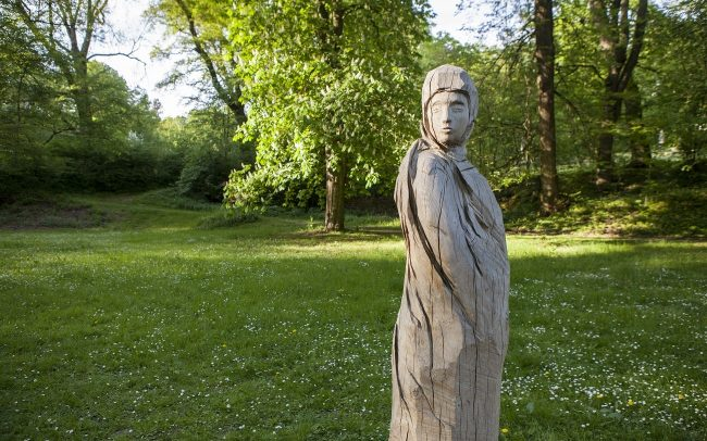 Skulpturenpark Bad Salzhausen