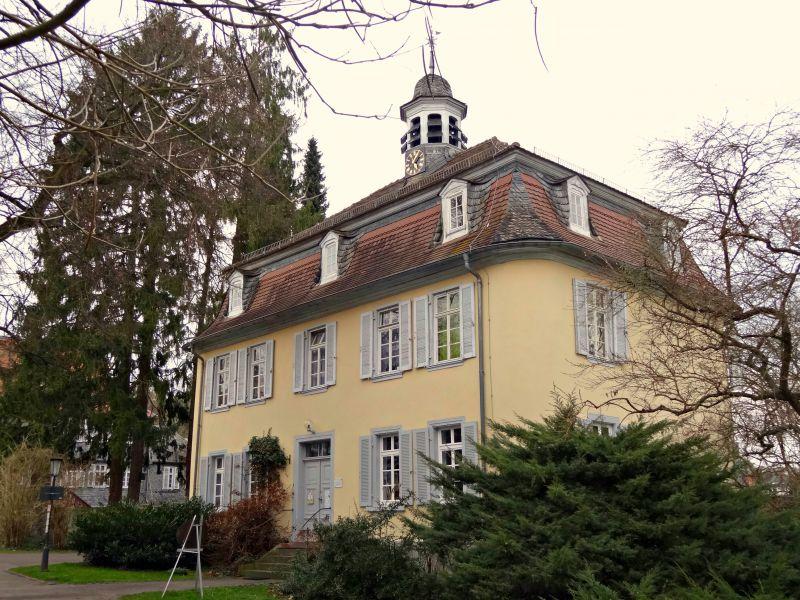 Reiseziel Glockenbau