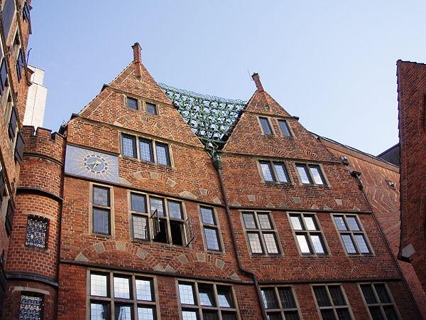 Reiseziel Haus des Glockenspiels