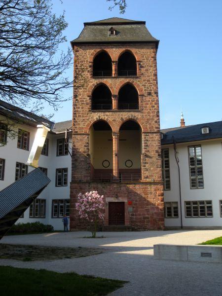 Reiseziel Hexenturm