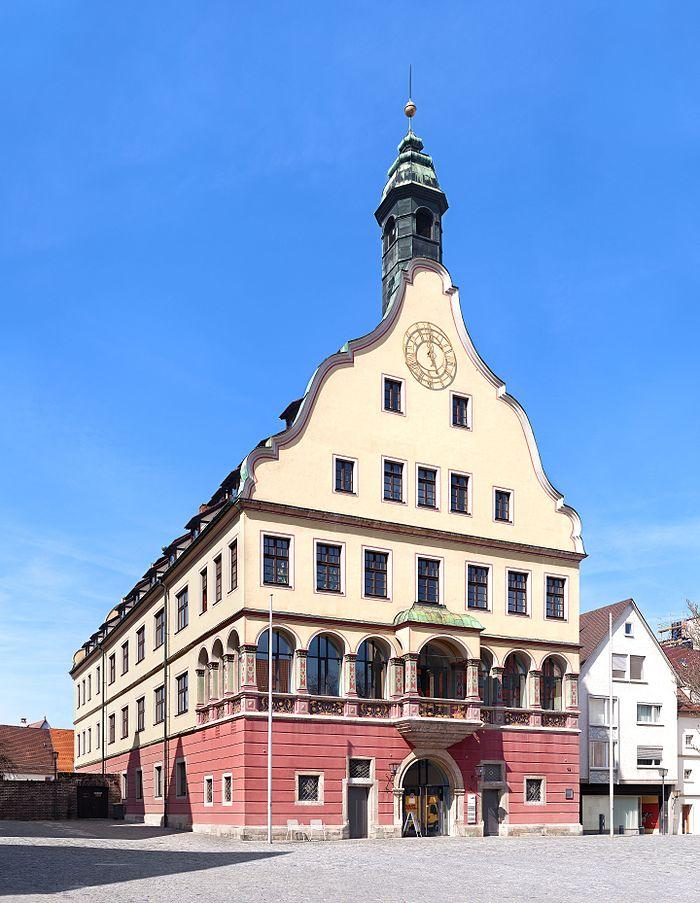 Schworhaus, Haus Der Stadtgeschichte