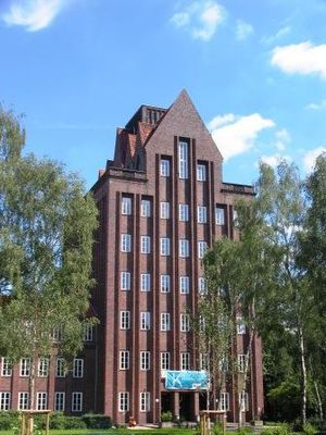 Haus der Wissenschaft Bremen