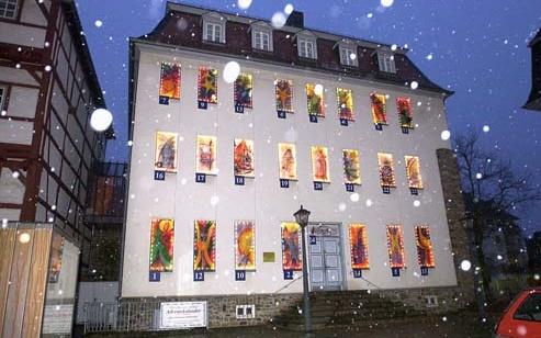 Museum Wallenfells'sches Haus