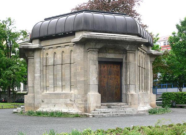 Reiseziel Ernst-Abbe-Denkmal