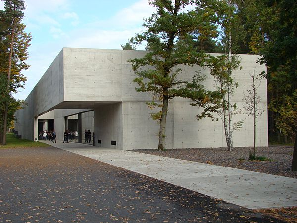 Dokumentationszentrum KZ Bergen-Belsen