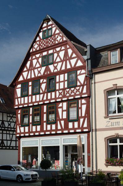 Altstadt Seligenstadt